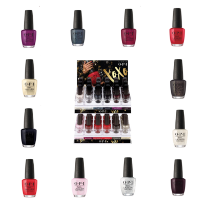 OPI XOXO Holiday Collection